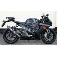 Suzuki GSXR750 L6 Stealth Black for sale Mansfield | Nottinghamshire | Leicestershire | Derbyshire | Midlands