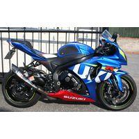 Suzuki GSXR1000 AL6 ABS MotoGP for sale Mansfield | Nottinghamshire | Leicestershire | Derbyshire | Midlands