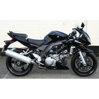 Suzuki SV1000 SK5 for sale Mansfield | Nottinghamshire | Leicestershire | Derbyshire | Midlands