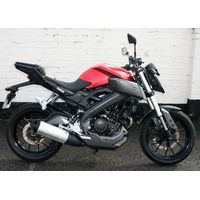 Yamaha MT 125cc for sale Mansfield | Nottinghamshire | Leicestershire | Derbyshire | Midlands