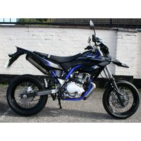 Yamaha WR125 X Supermoto for sale Mansfield | Nottinghamshire | Leicestershire | Derbyshire | Midlands