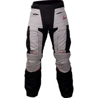 Weise Dakar Trousers - Black / Stone