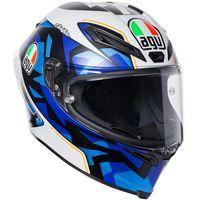 AGV Corsa-R Espargaro 2017 Race Replica Helmet