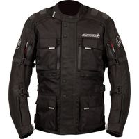 Buffalo Explorer Jacket - Black