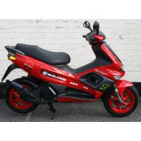 Gilera Runner Purejet 50cc for sale Mansfield | Nottinghamshire | Leicestershire | Derbyshire | Midlands