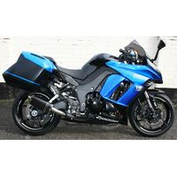 Kawasaki Z1000 SX MGF ABS for sale Mansfield | Nottinghamshire | Leicestershire | Derbyshire | Midlands