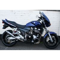 Suzuki GSX 1400 K7 FE for sale Mansfield   Nottinghamshire   Derbyshire   Midlands