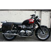 Triumph Bonneville T100 865cc for sale Mansfield | Nottinghamshire | Leicestershire | Derbyshire | Midlands