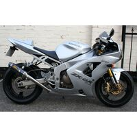 Kawasaki ZX6R B2H for sale Mansfield | Nottinghamshire | Leicestershire | Derbyshire | Midlands