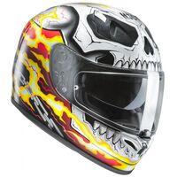 HJC FG-ST Ghost Rider Marvel Helmet