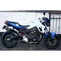 BMW F800 R for sale Mansfield | Nottinghamshire | Leicestershire | Derbyshire | Midlands