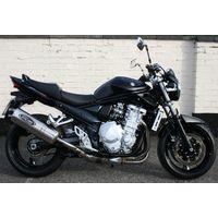 Suzuki GSF1250 K8 Bandit for sale Mansfield | Nottinghamshire | Leicestershire | Derbyshire | Midlands