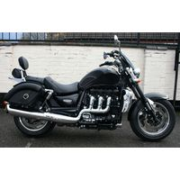 Triumph Rocket 3 Roadster 2.3 for sale Mansfield | Nottinghamshire | Leicestershire | Derbyshire | Midlands