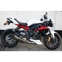 Triumph Street Triple R ABS for sale Mansfield | Nottinghamshire | Leicestershire | Derbyshire | Midlands