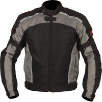 Weise Air Spin Textile Ladies Jacket