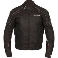 Buffalo Atom Jacket - Black