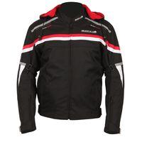 Buffalo Atom Jacket - Black
