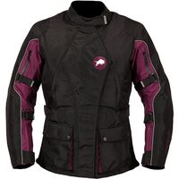 Buffalo Siena Ladies Jacket Black / Purple