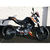 KTM Duke 125cc for sale Mansfield | Nottinghamshire | Leicesershire | Derbyshire | Midlands