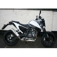 KTM Duke 690 Supermoto for sale Mansfield | Nottinghamshire | Leicestershire | Derbyshire | Midlands