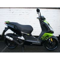Peugeot Speedfight 3 50cc Darkside for sale Mansfield | Nottinghamshire | Leicestershire | Derbyshire | Midlands