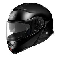 Shoei Neotec 2 Black Flip Front Helmet