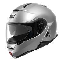 Shoei Neotec 2 Light Silver Flip Front Helmet