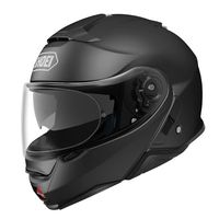 Shoei Neotec 2 Matt Black Flip Front Helmet