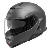 Shoei Neotec 2 Deep Grey Flip Front Helmet