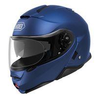 Shoei Neotec 2 Metallic Blue Flip Front Helmet