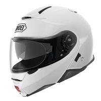 Shoei Neotec 2 White Flip Front Helmet