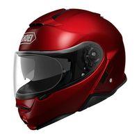 Shoei Neotec 2 Wine Red Flip Front Helmet