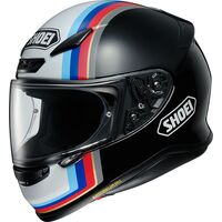 Shoei NXR Recounter TC10 Motorcycle Helmet