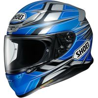 Shoei NXR Rumpus TC2 Motorcycle Helmet