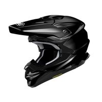 Shoei VFX-WR Black MX helmet