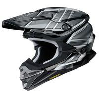 Shoei VFX-WR Glaive TC5 MX helmet