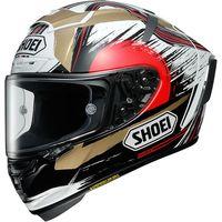 Shoei X-Spirit 3 Marquez Motegi Helmet
