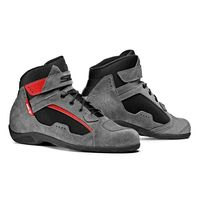 Sidi Duna Shoes Grey / Red