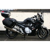 Suzuki GSF1250 SA K8 GT Bandit ABS for sale Mansfield | Nottinghamshire | Leicestershire | Derbyshire | Midlands