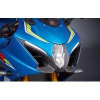 Suzuki GSX-R1000/R Carbon Air Intake Cover