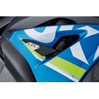 Suzuki GSX-R 1000/R Frame SliderSet