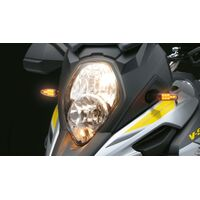 Suzuki V-Strom 1000 / XT ABS LED Turn Signal Kit