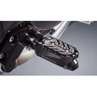 Suzuki V-Strom Footrest Set