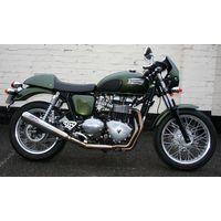 Triumph Thruxton 865cc for sale Mansfield | Nottinghamshire | Leicestershire | Derbyshire | Midlands