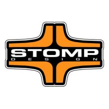 StompGrip Traction Pads