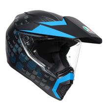 AGV AX9 Matt Carbon Helmet