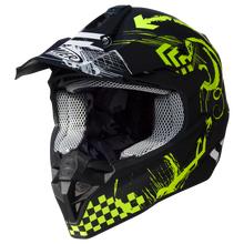 Premier Exige Helmet at Two Wheel Centre