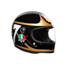 AGV X3000 Helmet Collection