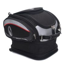 motorcycle luggage systems