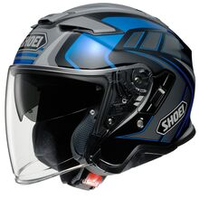 Shoei J Cruise 2 Helmet Collection   Shoei Stockist in Nottinghamshire